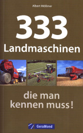 Cover 333 Landmascinen