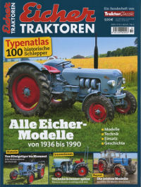 Cover Eicher-Heft