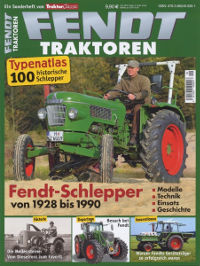 Cover Fendt-Heft